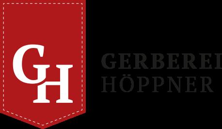 Gerberei Logo